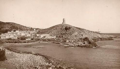 Torre del Cap de Cullera