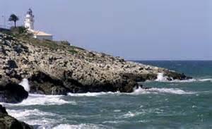 Cullera Mirador del Faro