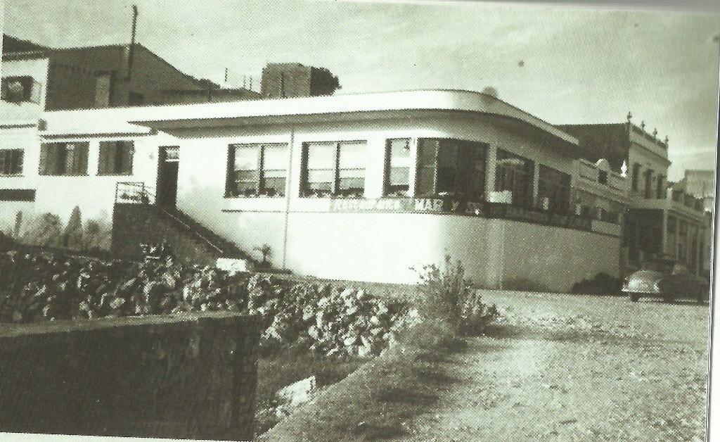 Hotel Mar y Sol en Faro de Cullera